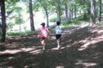 八ヶ岳 夏合宿